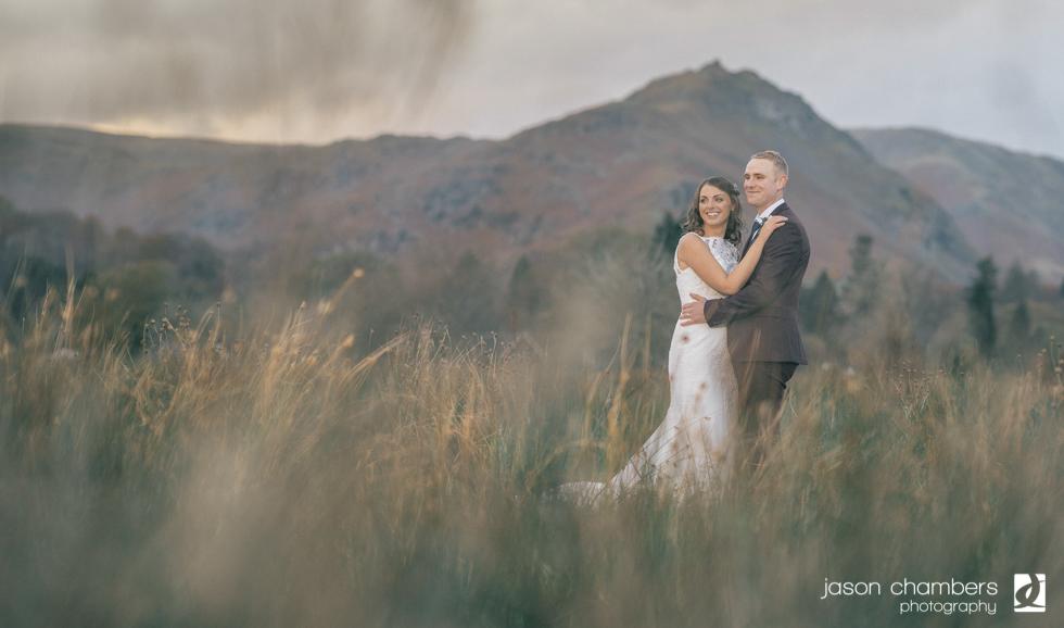 Grasmere Wedding Photography