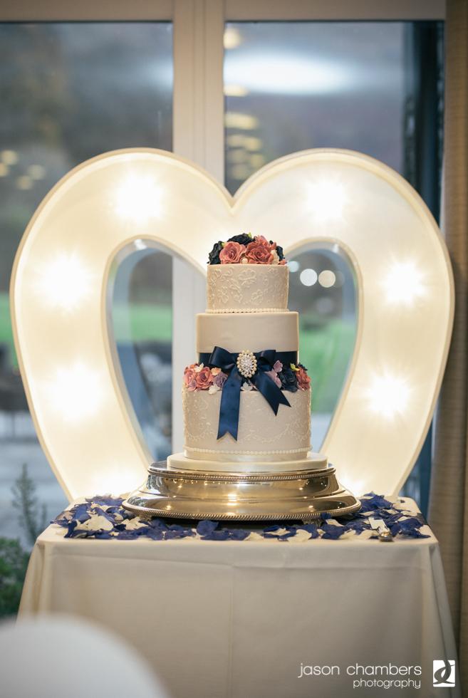 Grasmere Wedding Cakes
