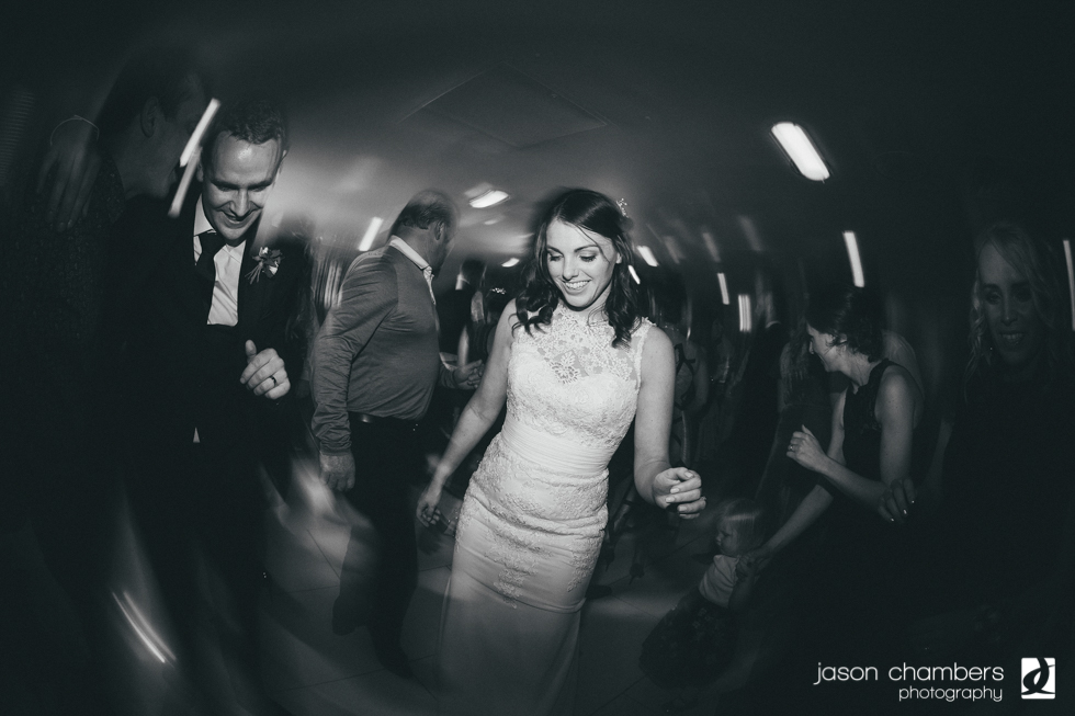 First Dance at the Daffodil Hotel