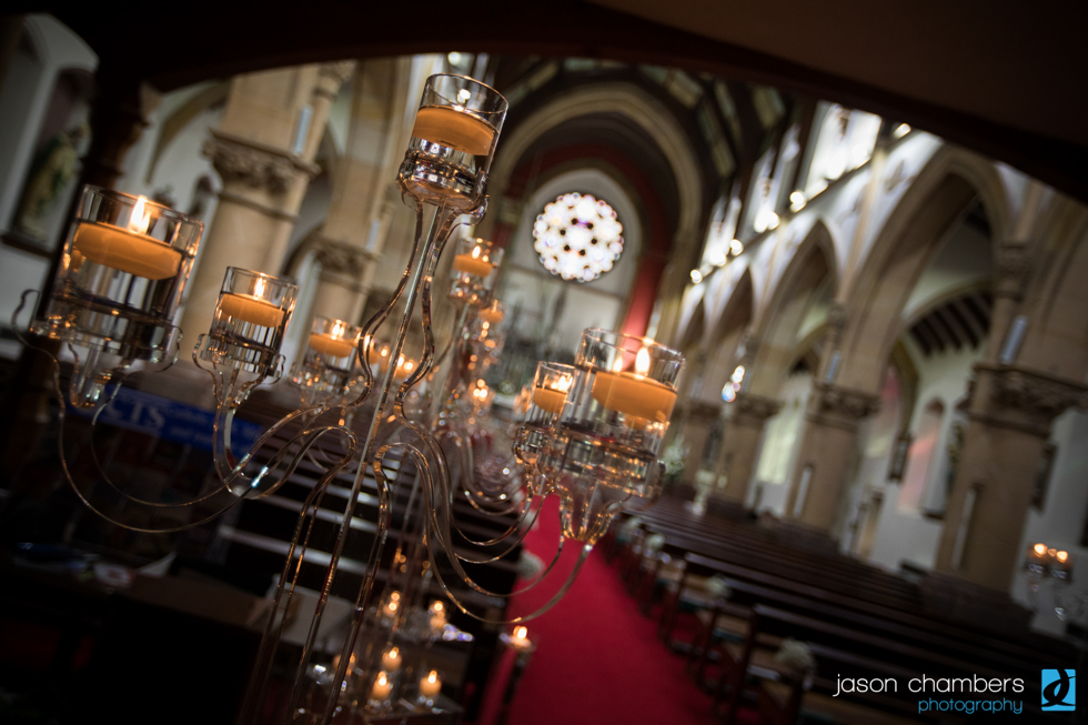 St Mary's Catholic Church Wedding in Cleator