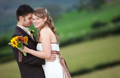 Sussie & John – Marton House Wedding - image