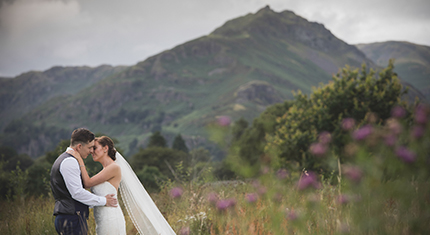 Protected: Kerry and Dean's wedding – Our Lady and St Michael's in Workington and the Daffodil Hotel - image