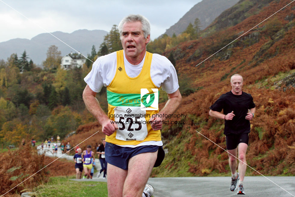 Keswick Marathon