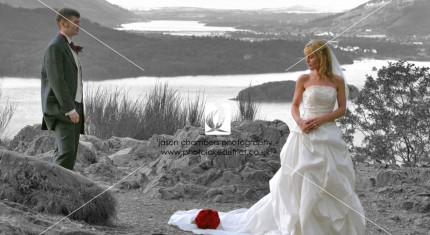 Keswick Wedding Photographer