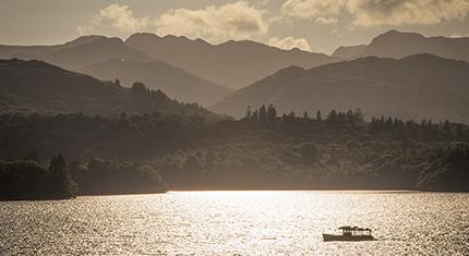 Lake Windermere Photography - image