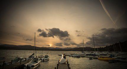 Lake Windermere Wedding