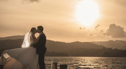 Protected: Low Wood Bay Hotel Wedding Photography for Sam & Adam - image