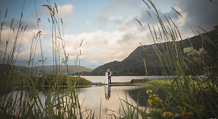 Protected: Lucy and Louis – Inn on the Lake – Ullswater - image