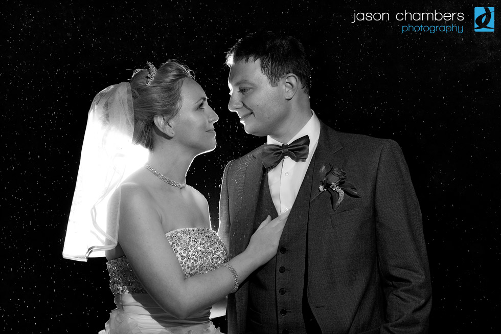 Merewood Hotel Wedding Photograph