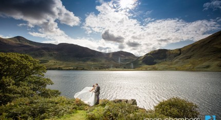 New House Farm Wedding Photographs