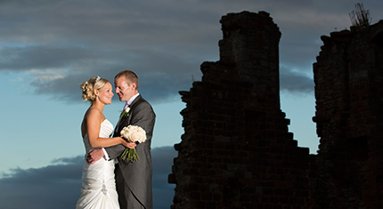 North Lakes Hotel Wedding Photographs in Penrith