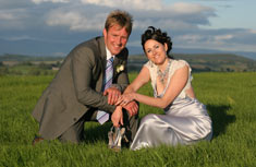 Lucy and Rob – Penrith - image