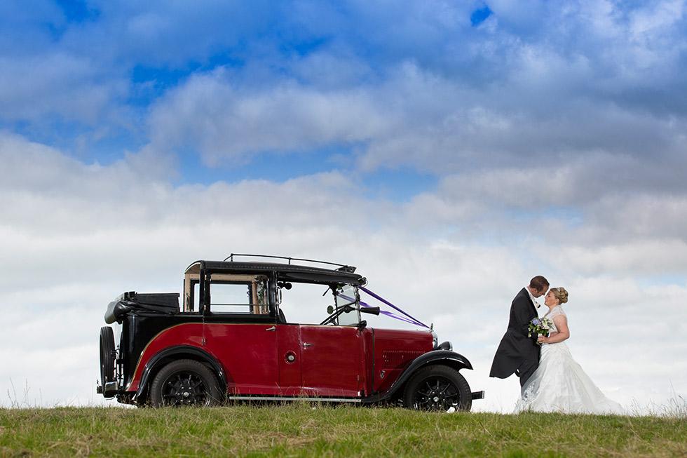 Penrith Wedding Photographs