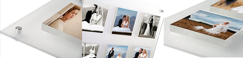 Acrylic Frames by Jason Chambers Photography