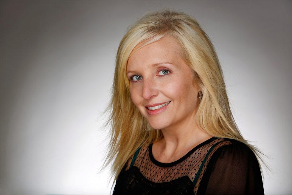 Portrait Photographer in Keswick