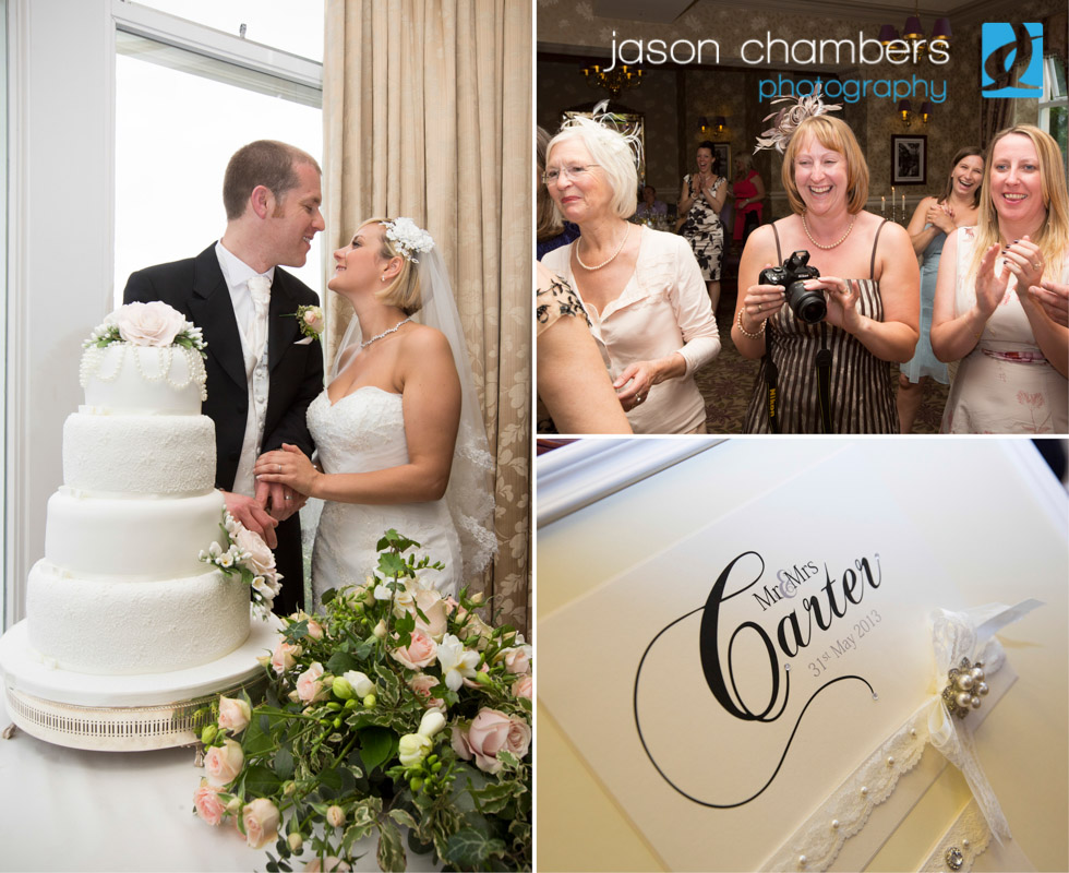 Wedding Cake company Cumbria