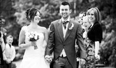 Andy & Donna – Rampsbeck Hotel – Ullswater Wedding Photographs - image