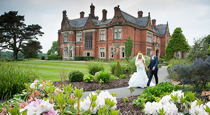 Protected: Rockliffe Hall Wedding Photographs – Claire & Ian - image