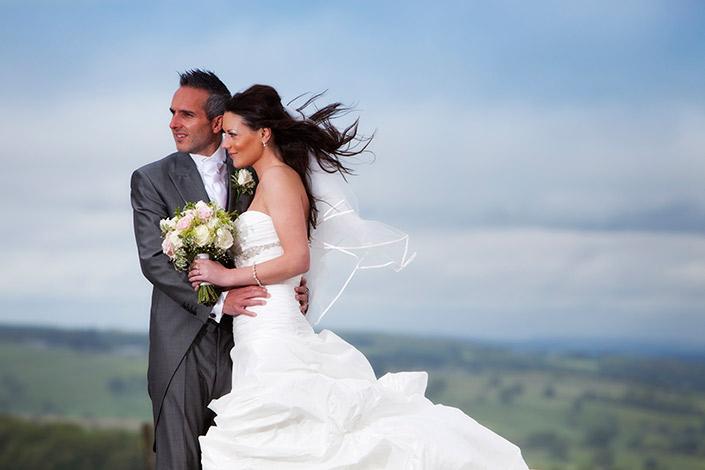 Shap Wells Wedding Venue Penrith