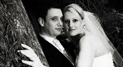 Steve & Emma – Armathwaite Hall Wedding - image