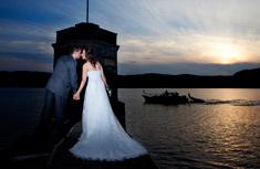 Tracey & Ben – Storrs Hall Wedding Venue – Lake Windermere - image