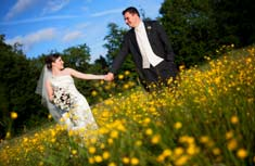 Amy & Barry – Swan Hotel – Newby Bridge - image