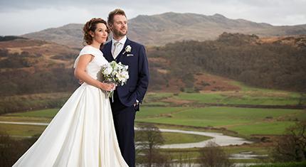 Protected: Castle Wedding Photographs – Anna & Jonathan - image