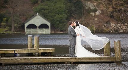 Protected: Lake Ullswater – Wedding – Sharon & Neil - image