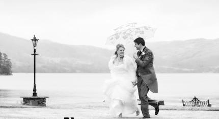 Ullswater Wedding Photographs
