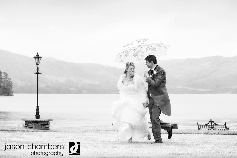 November 2014 - Emma & Robert's Wedding - Brigham Church & Inn on the Lake