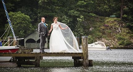 Protected: Ullswater Wedding Photographs – Hayley & John - image
