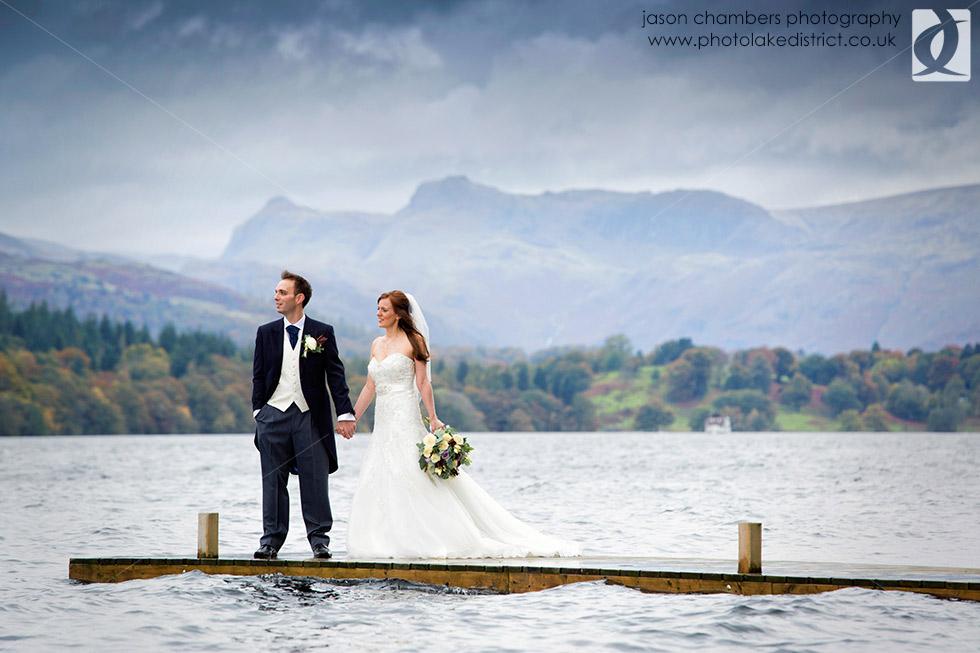 Merewood Hotel Wedding Photographs