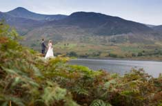 Lisa & David – Winder Hall Wedding – Lorton - image