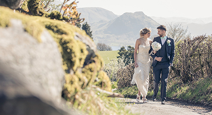 Wedding Photography West Cumbria
