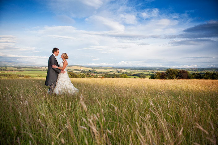 Wedding Photography in Penrith