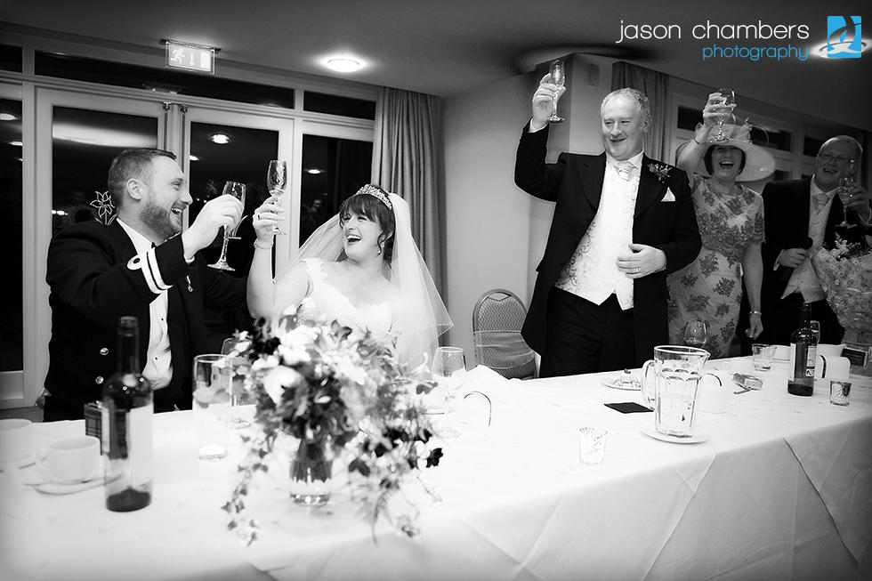 Wedding Speech Daffodil Hotel
