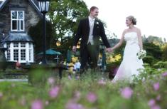 Laura & Robert – Broadoaks Country House – Wedding Venue - image