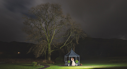Protected: Lynsey & Jonathan's Wedding – Daffodil Hotel - image