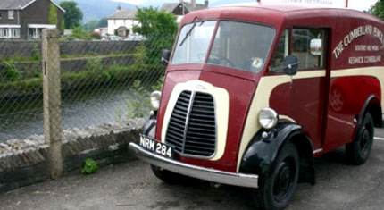 The Cumberland Pencil Company - image