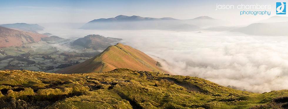 Lake District Cloud Inversion