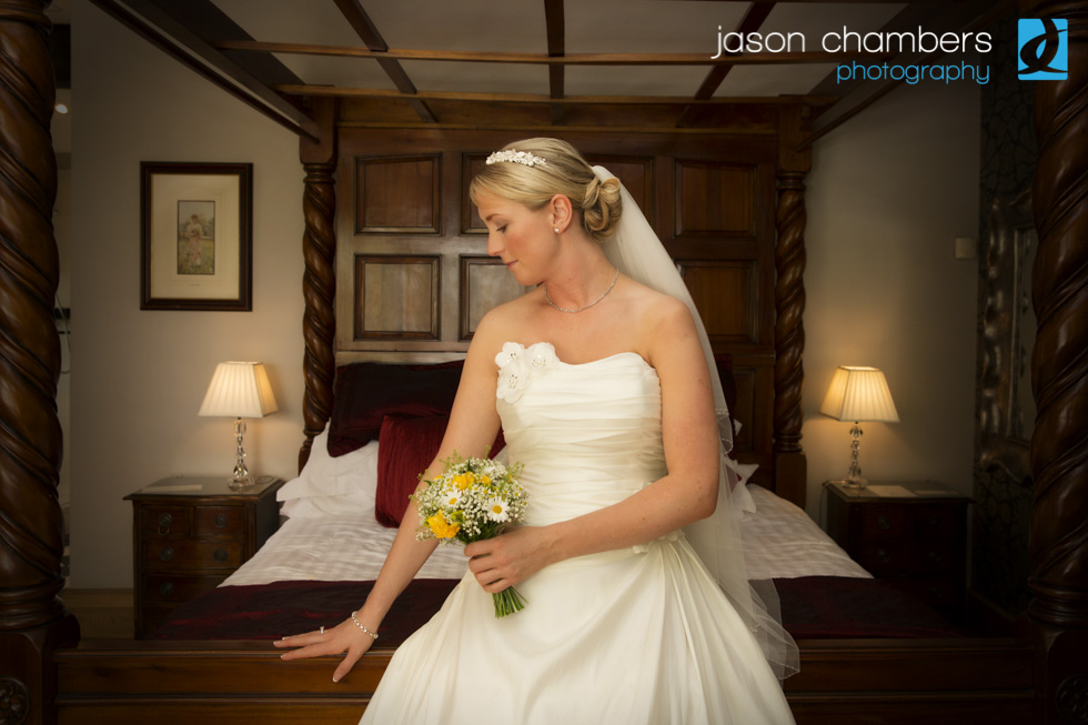 Broadoaks Country House Hotel Wedding Photographs