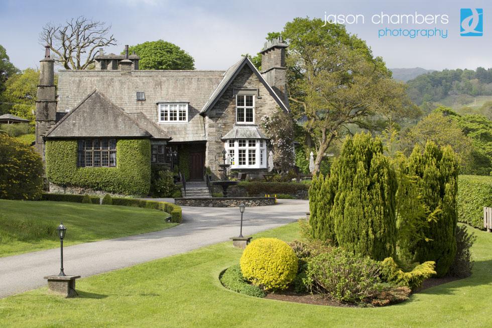 Broadoaks Private Wedding Venue