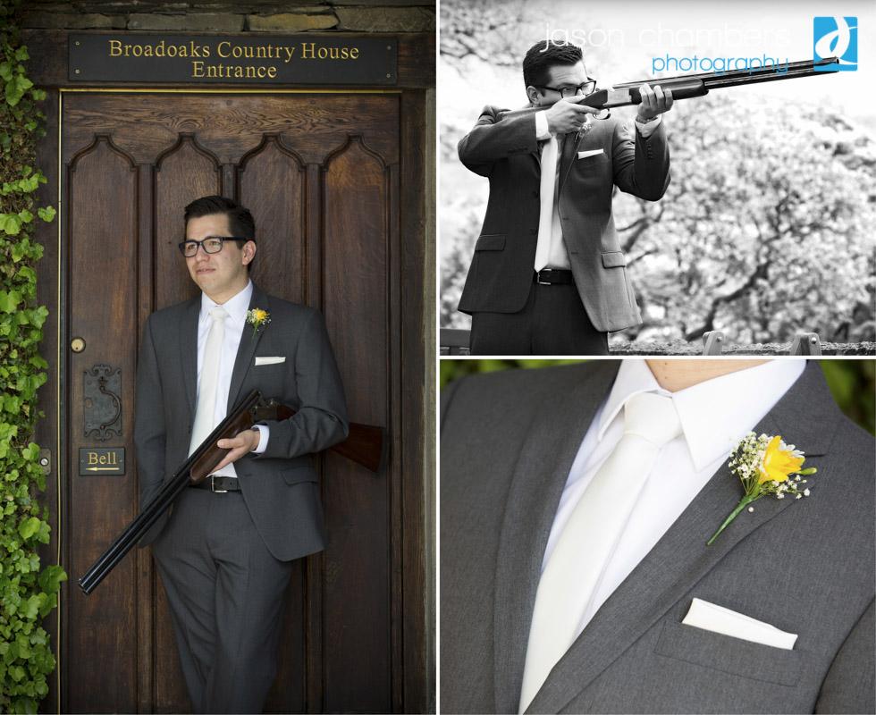 Broadoaks Private Wedding Venue - Windermere