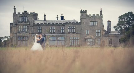 Protected: Claire and Adam's wedding photographs at Armathwaite Hall - image