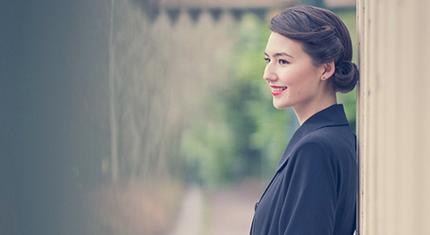 Fuji XT-2 Fashion Photographs – Mini Review - image