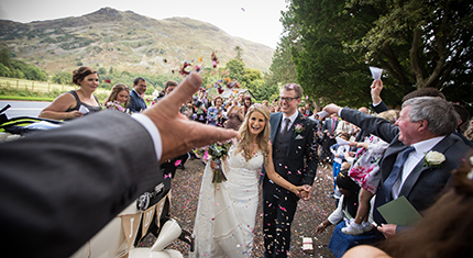 Protected: Victoria and Ben's Inn on the Lake Wedding photographs - image