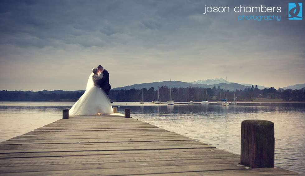 Waterhead Hotel Ambleside Wedding