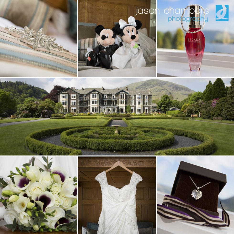 Lake Ullswater Wedding Photos